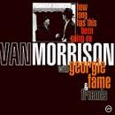 Van Morrison Centerpiece/Blues Backstage cover art