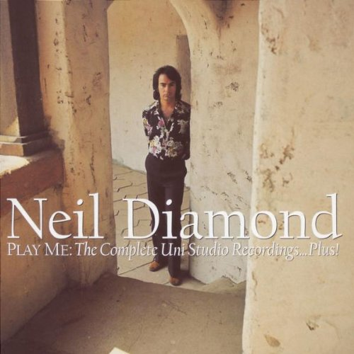 Neil Diamond Red, Red Wine cover art