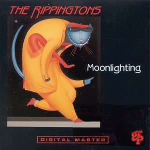 The Rippingtons She Likes To Watch cover art