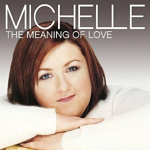 Michelle McManus All This Time cover art