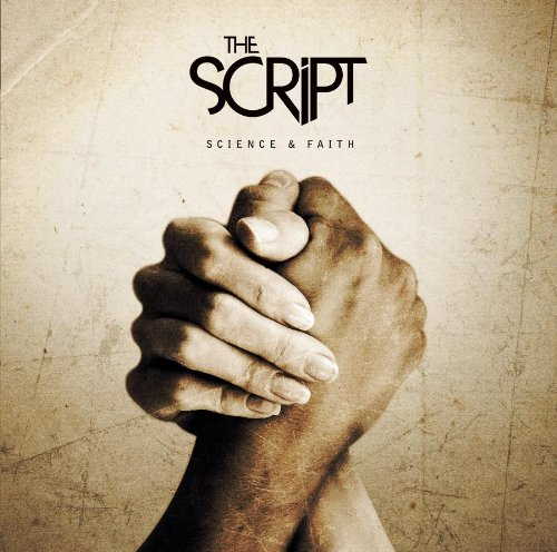 The Script Long Gone And Moved On cover art