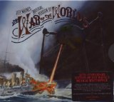 The Artilleryman Returns (from War Of The Worlds) sheet music by Jeff Wayne