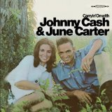 Jackson sheet music by Johnny Cash & June Carter