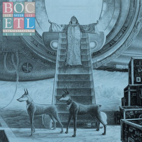 Blue Oyster Cult (Don't Fear) The Reaper cover art