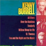 Funky sheet music by Kenny Burrell