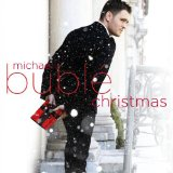 Blue Christmas sheet music by Michael Buble