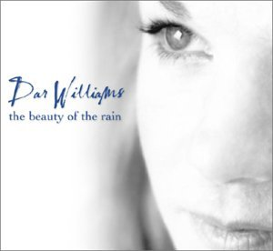 Dar Williams The Beauty Of The Rain cover art