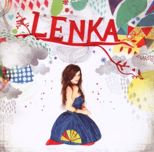Lenka The Show cover art
