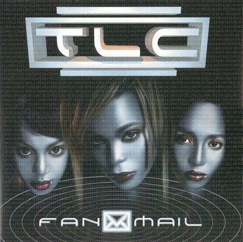 TLC No Scrubs cover art