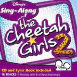 It's Over sheet music by The Cheetah Girls