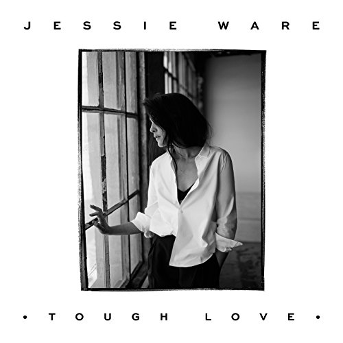 Jessie Ware Champagne Kisses cover art