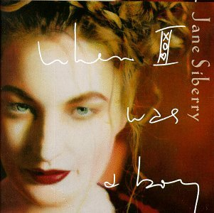 Jane Siberry Love Is Everything cover art