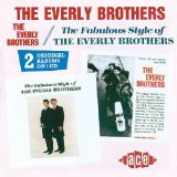 All I Have To Do Is Dream sheet music by The Everly Brothers