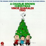 Hark, The Herald Angels Sing sheet music by Vince Guaraldi
