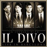 Nights In White Satin (Notte Di Luce) sheet music by Il Divo