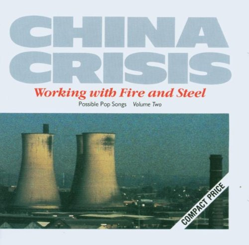 China Crisis Tragedy And Mystery cover art
