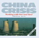 Working With Fire And Steel sheet music by China Crisis