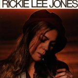 Company sheet music by Rickie Lee Jones