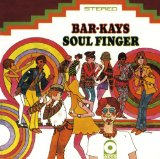 Soul Finger sheet music by The Bar-Kays
