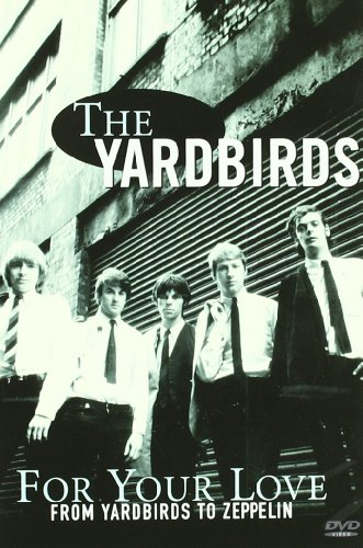 The Yardbirds Got To Hurry cover art