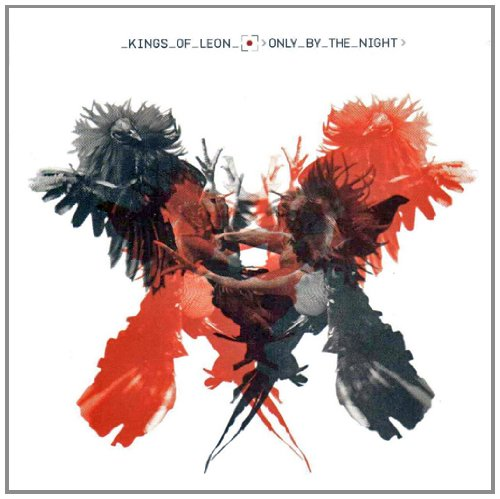 Kings Of Leon I Want You cover art