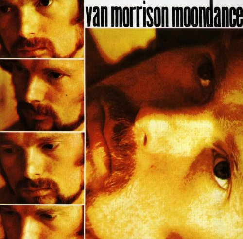 Van Morrison Crazy Love cover art