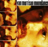 Moondance sheet music by Van Morrison