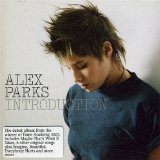 Alex Parks:Yellow