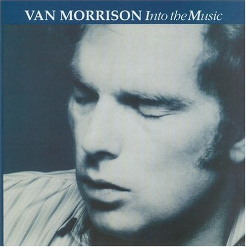 Van Morrison Bright Side Of The Road cover art