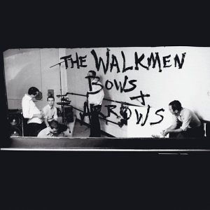 The Walkmen The Rat cover art