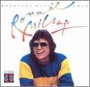 Ronnie Milsap Smoky Mountain Rain cover art