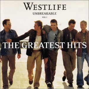 Westlife Flying Without Wings cover art