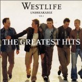 We Are One sheet music by Westlife
