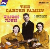 The Carter Family:Wildwood Flower