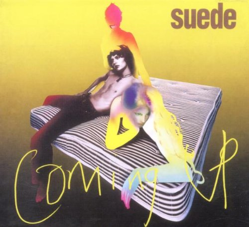 Suede By The Sea cover art