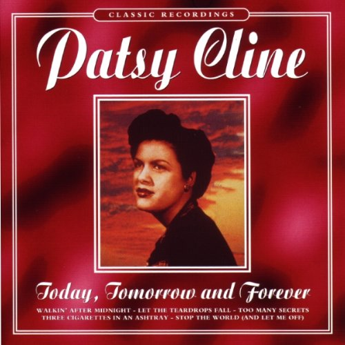 Patsy Cline A Poor Man's Roses cover art