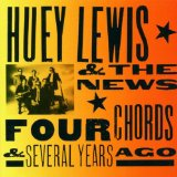 Huey Lewis & The News:But It's Alright