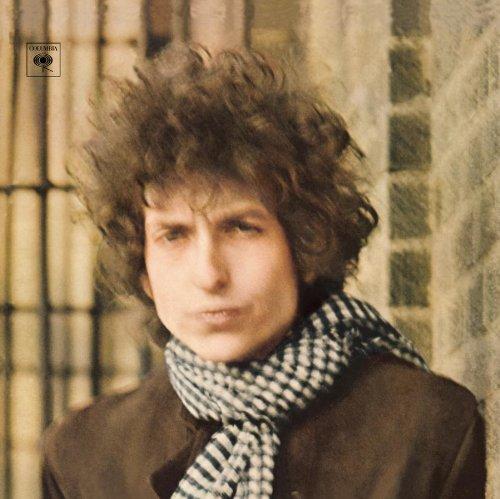 Bob Dylan Fourth Time Around cover art