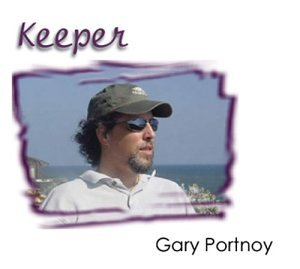 Gary Portnoy Where Everybody Knows Your Name cover art