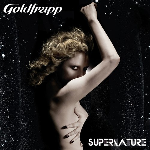 Goldfrapp Fly Me Away cover art