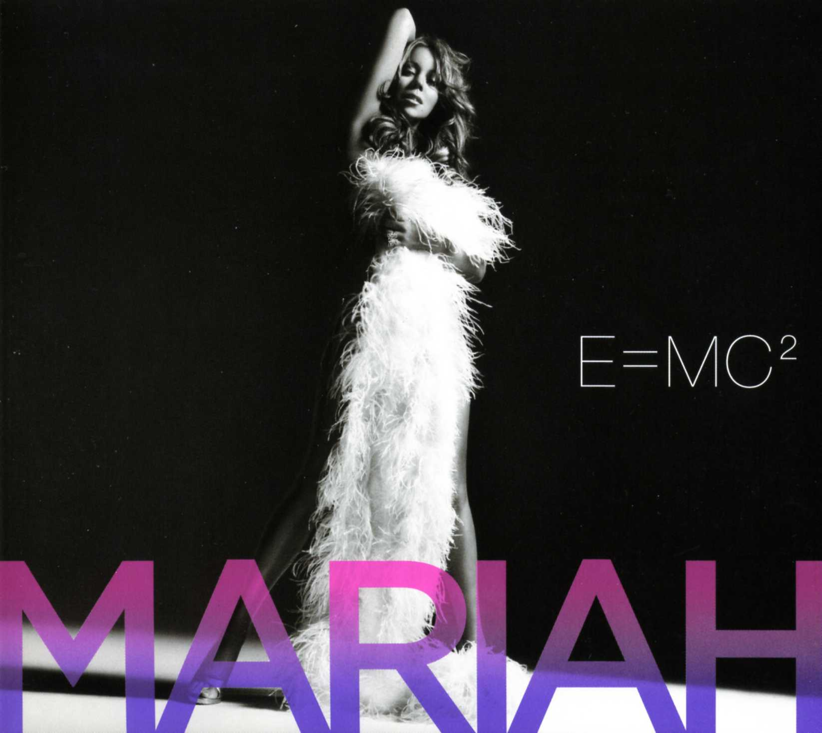 Mariah Carey Love Story cover art