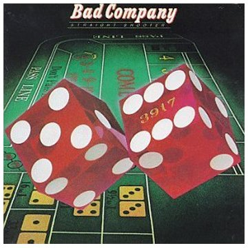 Bad Company Feel Like Makin' Love cover art