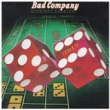 Shooting Star sheet music by Bad Company