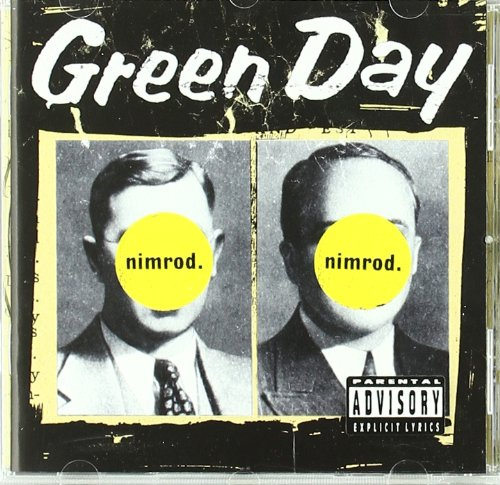 Green Day King For A Day cover art