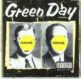 Redundant sheet music by Green Day