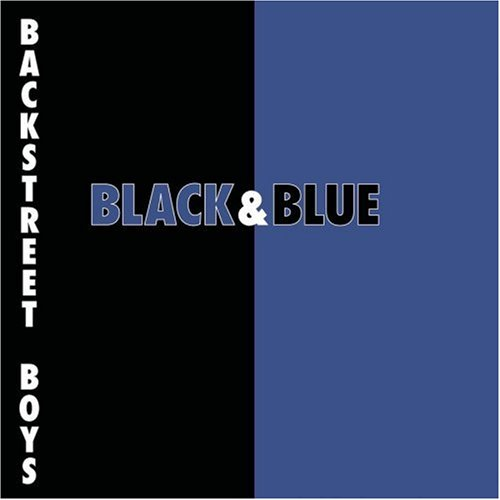Backstreet Boys All I Have To Give cover art