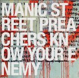 Ocean Spray sheet music by Manic Street Preachers