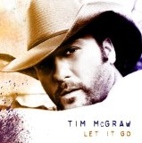 Let It Go sheet music by Tim McGraw
