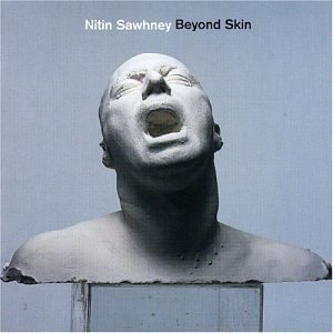 Nitin Sawhney Tides cover art