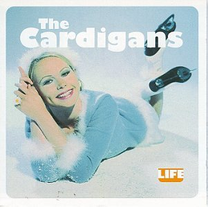 The Cardigans Rise And Shine cover art